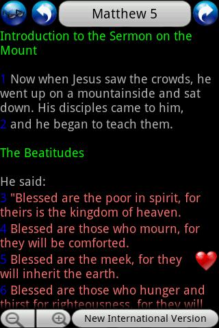 download niv bible java mobile